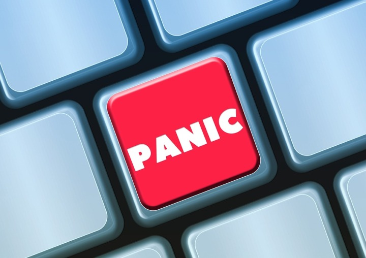 10 Steps to Controlling Panic Attacks
