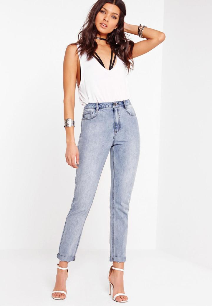 riot-high-rise-mom-jean-stonewash