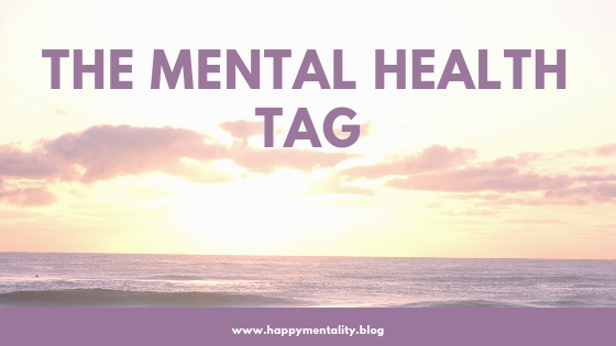 The Mental Health Tag